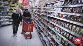 Survei BI Catat Penjualan Eceran Agustus 2019 Melambat