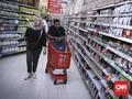 BI Catat Keyakinan Konsumen Terhadap Ekonomi Kembali Turun
