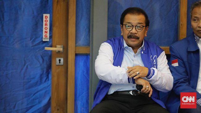 Dekat dengan Megawati, Soekarwo Didorong Gantikan SBY