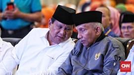 People Power Amien Rais, Jalan Mundur sang 'Bapak Reformasi'