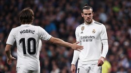 5 Bintang yang Mungkin Dijual Zidane di Real Madrid