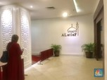 Sepi, Mal di Jakarta Ini 'Hijrah' Jadi Pusat Kajian Agama