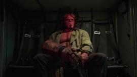 Sensor 'Hellboy' Diributkan Netizen, LSF Buka Suara