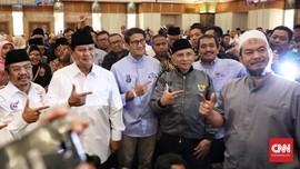 BPN Akan Polisikan Penyebar Berita Skimming Kerabat Prabowo