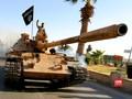 VIDEO: ISIS Kalah dalam Pertempuran Wilayah di Timur Suriah