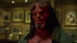 Ganti Sutradara, 'Hellboy' versi Baru Tampil Lebih Kelam