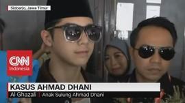 Keluarga Dhani Akan Laporkan PT Jakarta Ke Komnas Ham