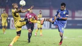 Bhayangkara FC Lolos ke Perempat Final Piala Presiden