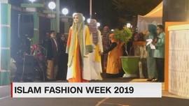 Islam Fashion Week 2019