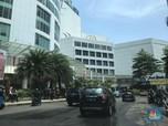 Gugatan PKPU Pasaraya Oleh 3 Bank BUMN Dicabut