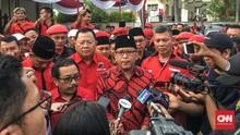 Pengurus Daerah Serukan Megawati Kembali Jadi Ketum PDIP