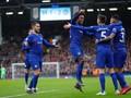 Chelsea Menang 2-1 atas Fulham