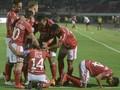 Bali United Menang 3-0 Atas Mitra Kukar di Piala Presiden