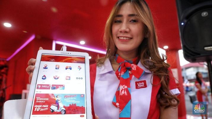 Sempat Batal, e-Wallet BUMN LinkAja akan Diluncurkan 21 April