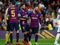 Mantan Wasit: Sikut Messi, Ramos Layak Dapat Kartu Merah