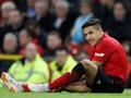 10 Pemain Man United Terancam Absen Lawan PSG