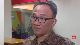 VIDEO: Andi Arief di Pusaran Kasus Narkoba