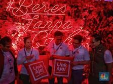 Bermodal Rp 1,5 T, LinkAja Siap 'Sikat' Dominasi GoPay & OVO