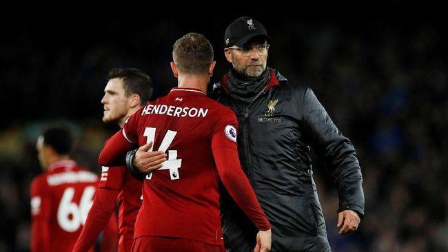 Liverpool Masuki Masa Mandul