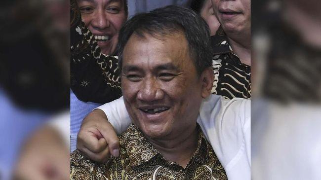 Polisi: Andi Arief Sebatas Pengguna Sabu, Tak Terkait Mafia