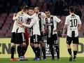 8 Fakta Menarik Usai Juventus Menang atas Napoli