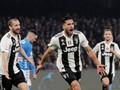 Klasemen Liga Italia Usai Juventus Kalahkan Napoli