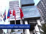 Perdagangan Bebas RI-Australia Resmi Ditandatangani