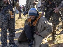 Puluhan Warga Malaysia yang Terjebak di Suriah Ingin Pulang