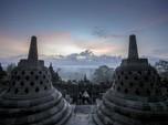 Kemenag Imbau Umat Buddha Rayakan Waisak di Rumah