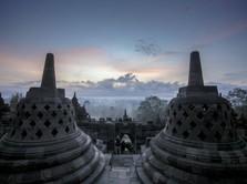 Proyek Pariwisata Super Prioritas Jokowi Bisa Caplok Hutan?