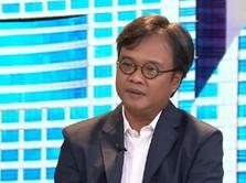 AirAsia Ganti Dendy Kurniawan dari Posisi Dirut