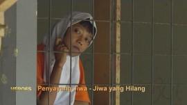 Denny Solang, Penyayang Jiwa yang Hilang