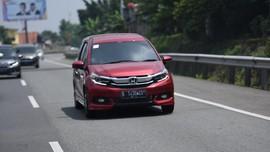 Tes Konsumsi BBM Honda Mobilio 2019