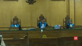 VIDEO: PTUN Medan Tolak Gugatan Walhi Soal PLTA Batangtoru