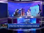 Pertumbuhan Pendapatan Metrodata di 2018 Capai 17%