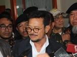 Mentan Ngaku PSBB & Impor Biang Kerok Defisit Stok Pangan