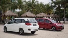 Honda Mobilio Baru Meluncur di GIIAS 2020