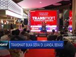 PT Trans Retail Buka Gerai Baru