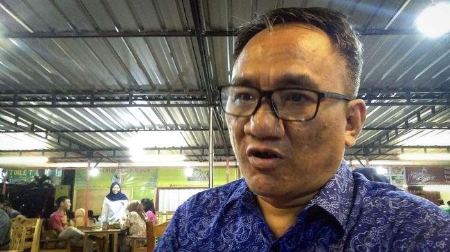 Andi Arief Narkoba, TKN Sindir Hoaks 7 Kontainer Kertas Suara