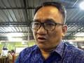 Andi Arief Sambangi BNN untuk Rehabilitasi Narkoba