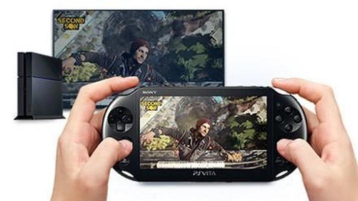 Sony akan setop produksi PlayStation Vita dan tidak berniat meluncurkan penggantinya.