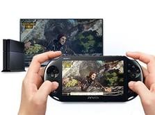 Jadi Korban Smartphone, Selamat Tinggal PlayStation Vita!