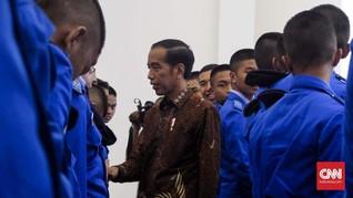 Jokowi: K-Pop Boleh, tapi Kita Punya Keroncong dan Dangdut