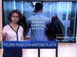 Jungkir Balik Kurangi Kantong Plastik