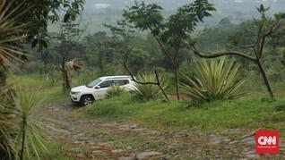 Gigi Transmisi Pindah Sendiri, 100 Ribu Jeep Ditarik