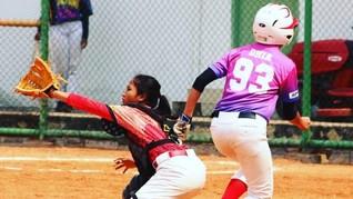 Tim Bisbol Putri Indonesia Pernah Minta Dana ke Kemenpora