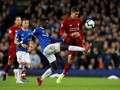 Everton Tahan Imbang Liverpool di Liga Inggris