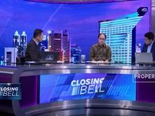 20 Tahun Lagi Indonesia Bisa 100% Akses Air Bersih
