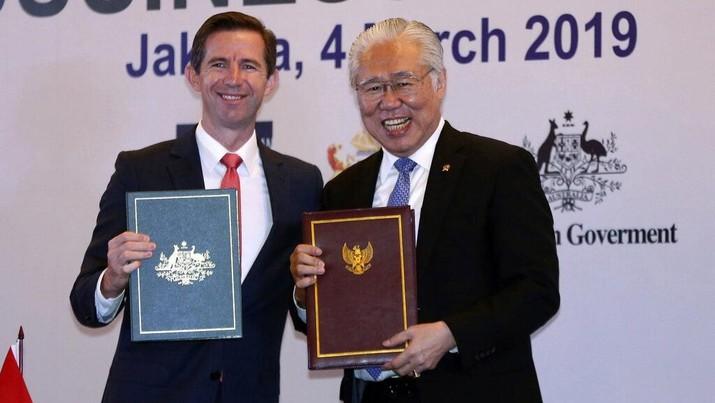IA-CEPA Resmi Diteken, Dua Kampus Australia ini Siap Masuk RI