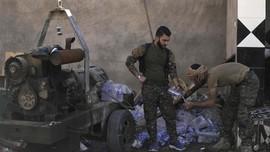 Aparat Irak dan Kurdi Dilaporkan Siksa Anak yang Dituduh ISIS